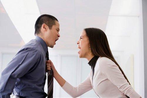Cách hóa giải vợ chồng cãi nhau như thế nào?